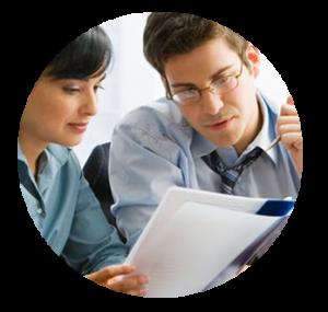 Nos transformamos en uno más de tu empresa, acompañándote en cada uno de los procesos y decisiones con nuestros profesionales expertos