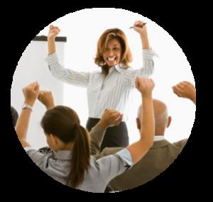 Nos adecuamos a las necesidades de nuestros clientes y hacemos nuestros sus objetivos.